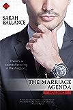 The Marriage Agenda (Entangled Indulgence)