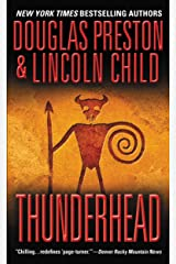 Thunderhead Kindle Edition