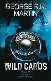Wild Cards - Die Cops von Jokertown: Roman (Wild Cards - Jokertown, Band 1)