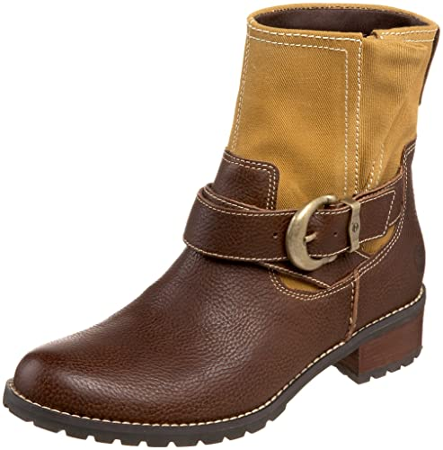 Timberland Earthkeepers Glancy 6 Boot Dark Brown Boots