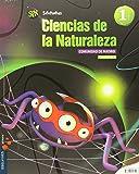 Ciencias de la Naturales 1º Primaria (Cuadrícula) C. de Madrid (Superpixépolis) - 9788426395740