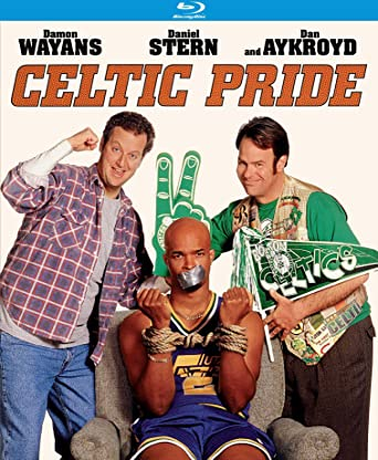 Celtic Pride Blu-ray