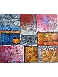 Oil Paintings ...