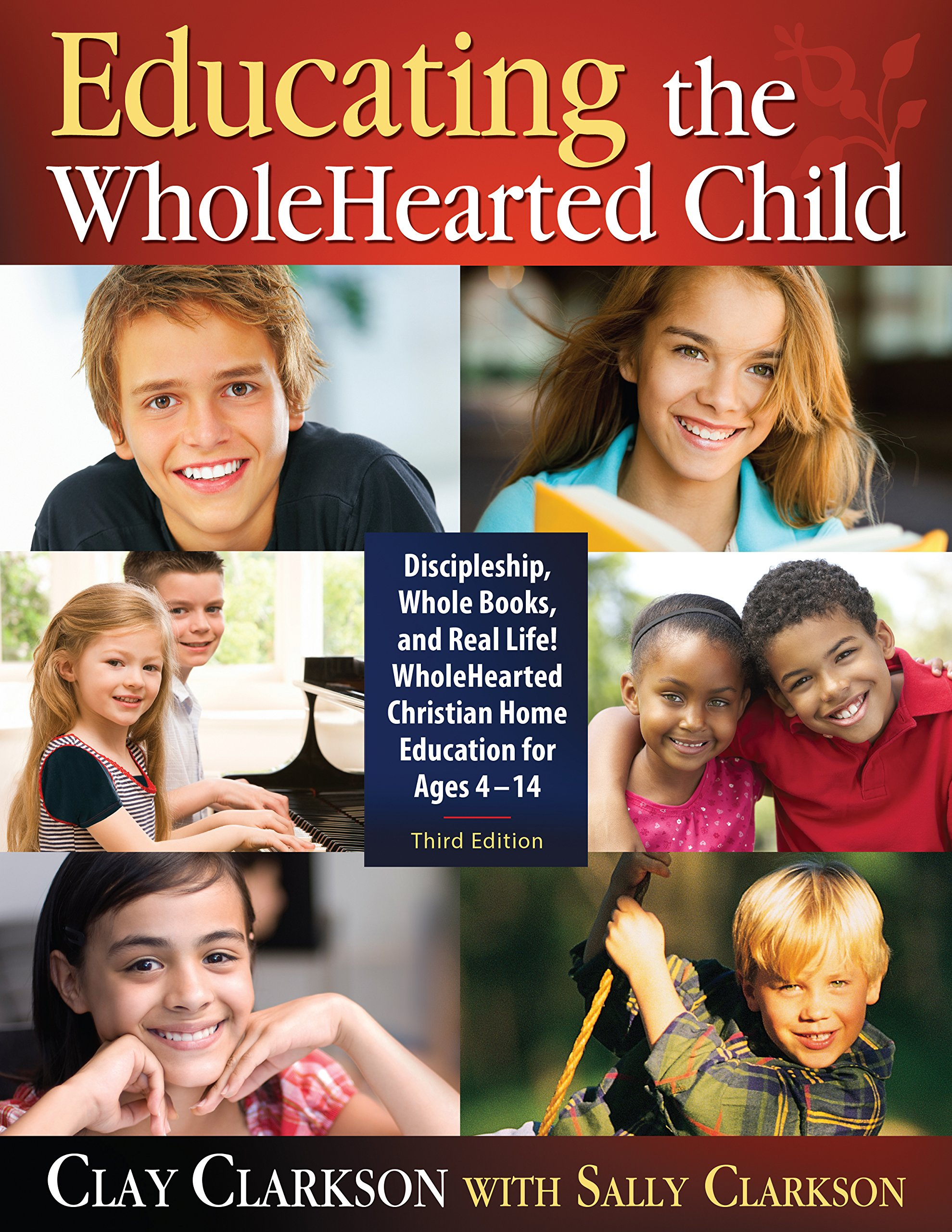 Educating the WholeHearted Child PDF