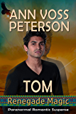 Tom (Renegade Magic Book 2)