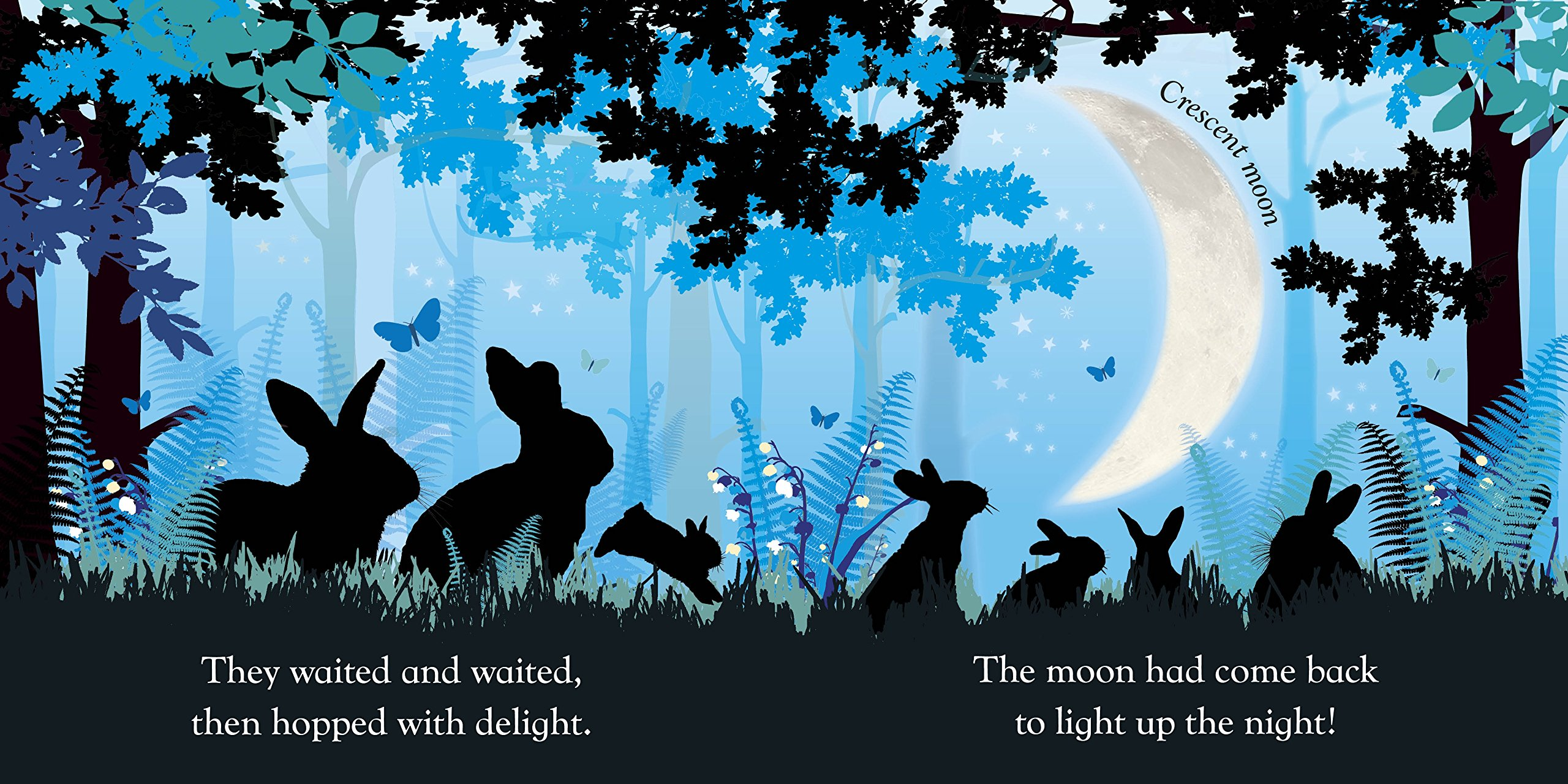 Good Night, Baby Moon by Penguin Books (Image #3)