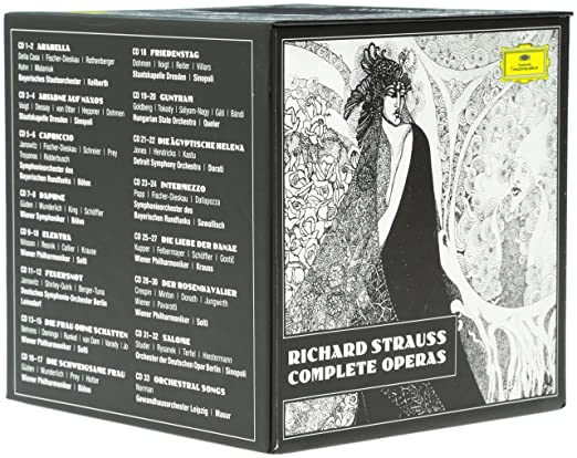 Strauss R Four Last Songs & Other Works Online Discount Musical Instruments & Gear