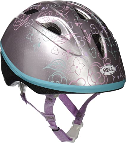 Bell Infant Toddler Bike Bicycle Helmet Pink Ages 1-3 New In Package