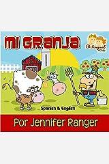 Mi Granja (Spanish Edition) Kindle Edition
