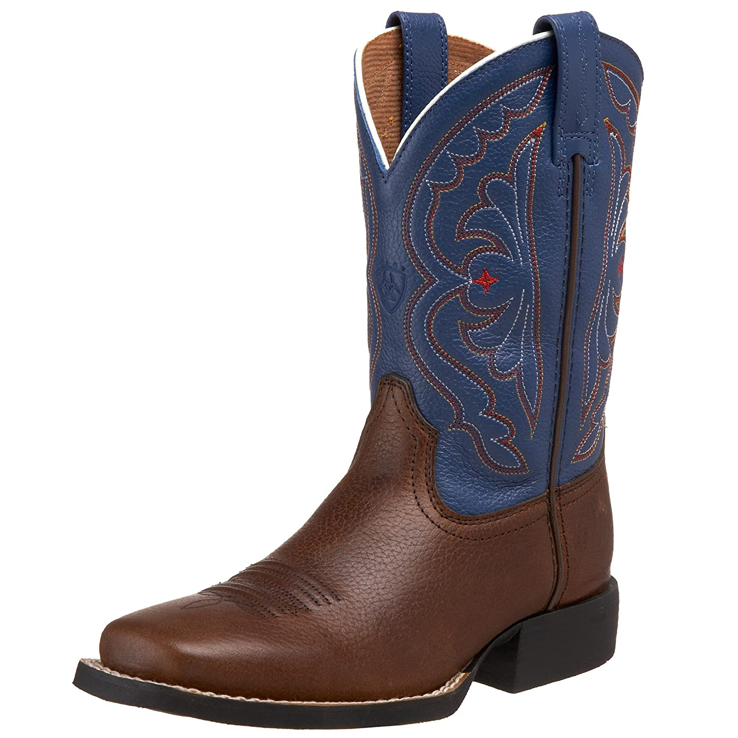 1210df644e5 Kids' Quickdraw Western Cowboy Boot