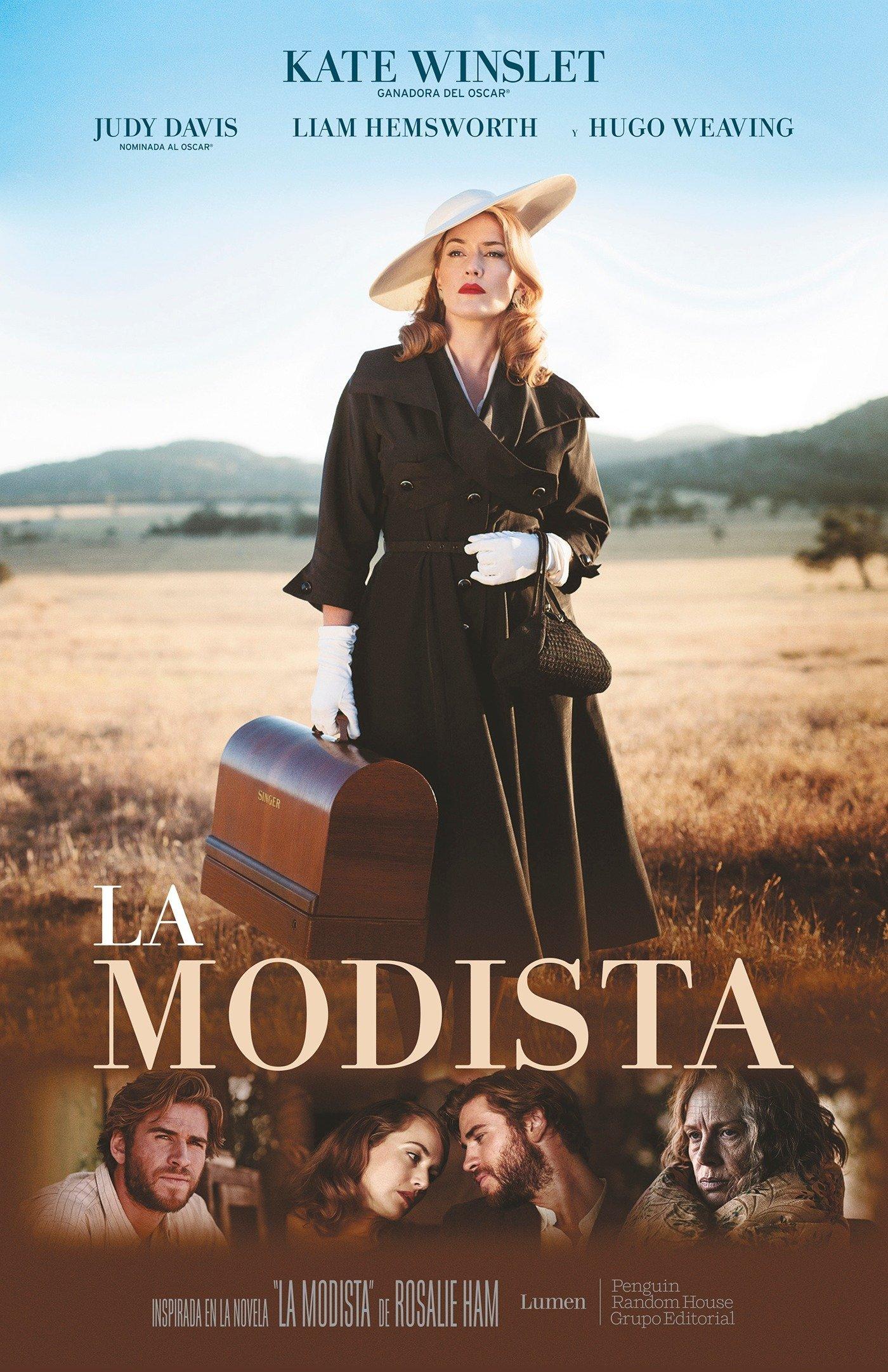 la modista the dressmaker spanish edition