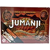 Jumanji board game review