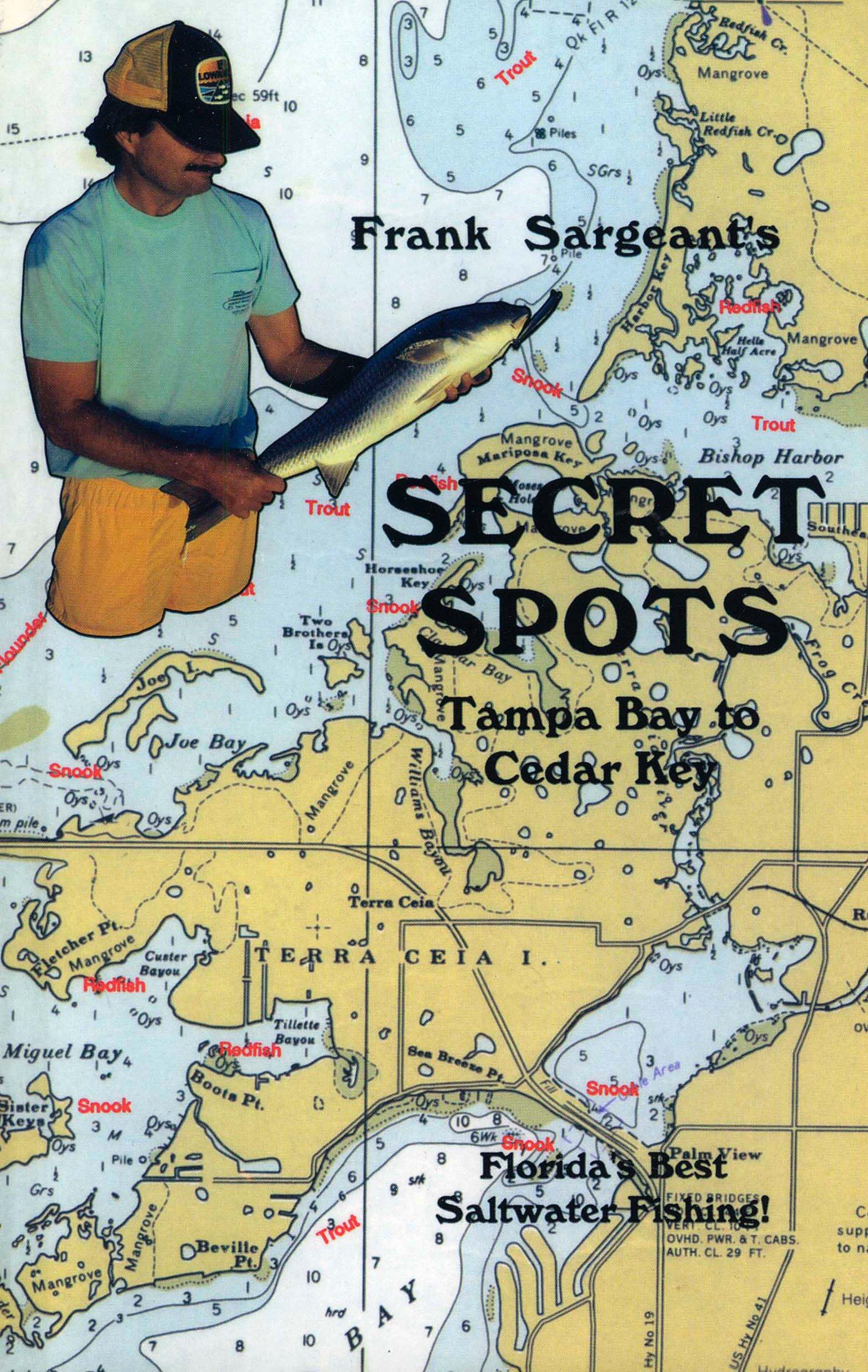 Cedar Key Florida Map.Secret Spots Tampa Bay To Cedar Key Tampa Bay To Cedar Key