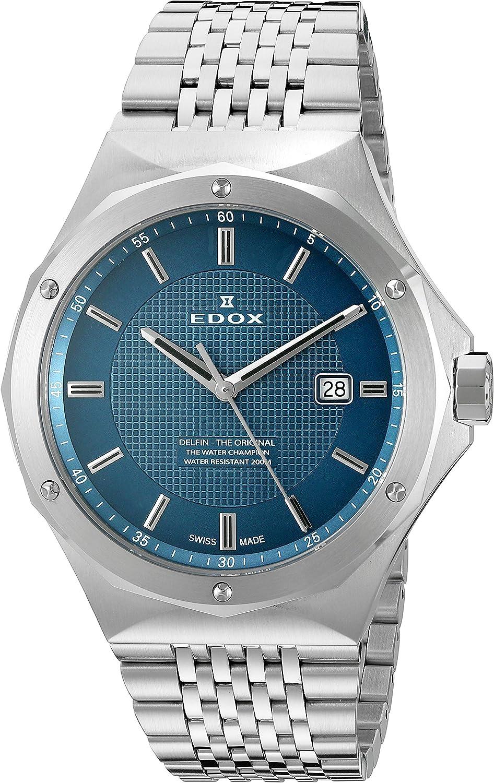 Reloj - EDOX - para - 53005 3M BUIN