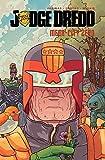 Judge Dredd Mega-City Zero