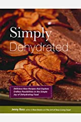 Simply Dehydrated Hardcover