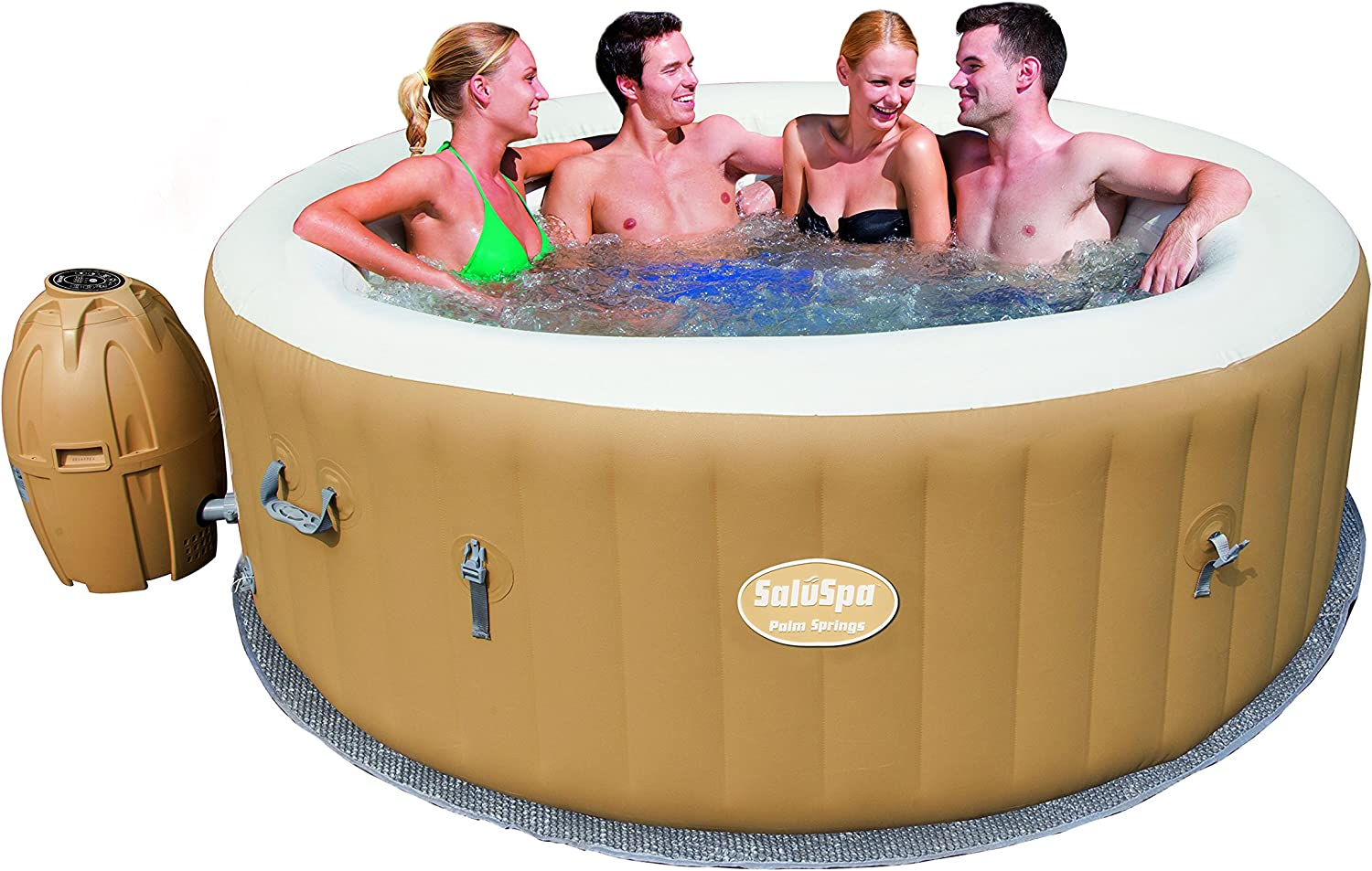 Best way Hot Tub, Palm Springs- Cheap Hot Tubs