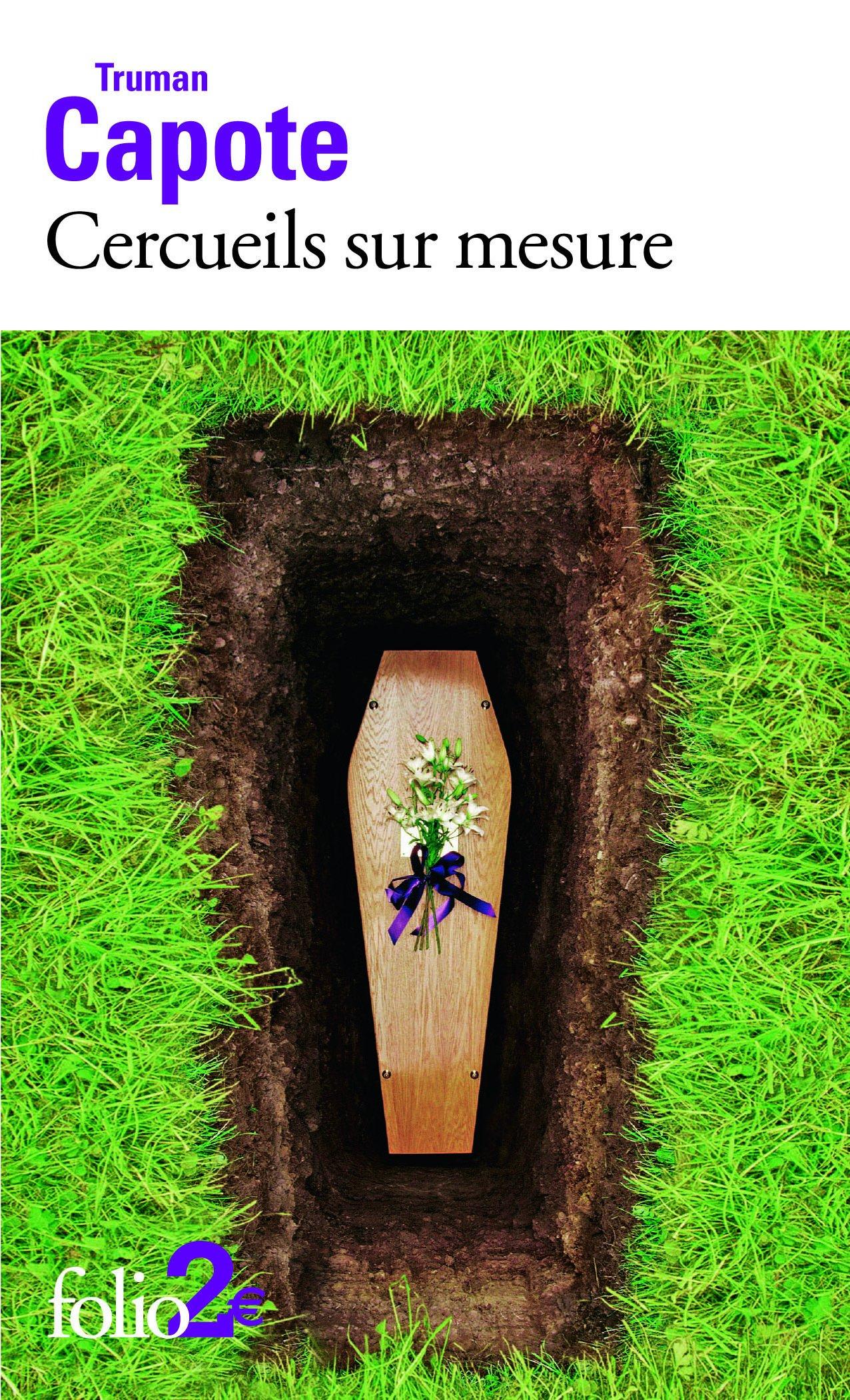 Amazon.fr - Cercueils sur mesure - Capote, Truman - Livres