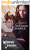 Laura's Second Chance: A Clean Western Romance (Widows of Virginia Book 2)