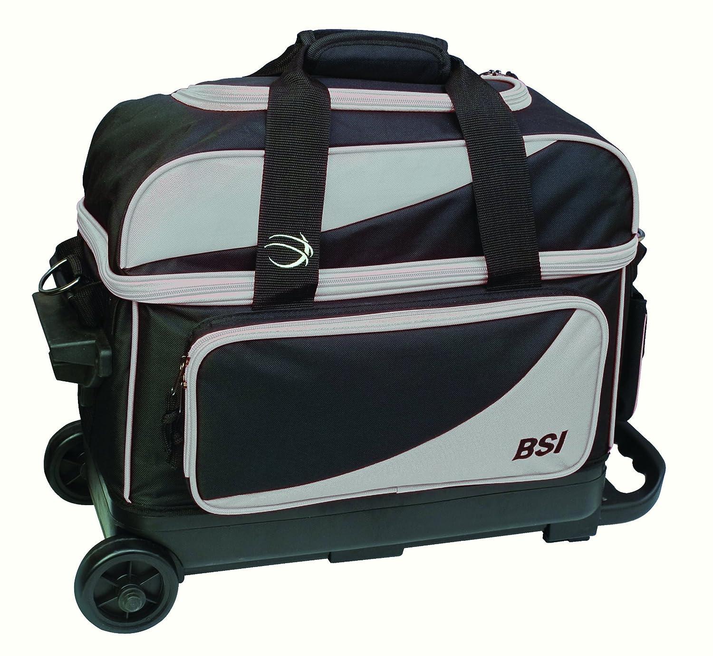 BSI Double Ball Roller Bowling Bag