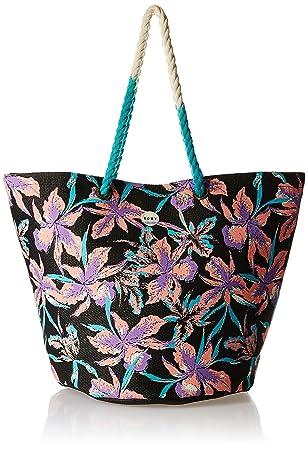 Roxy SUN SEEKER J TOTE - Bolso de playa para mujer: Amazon.es: Deportes y aire libre