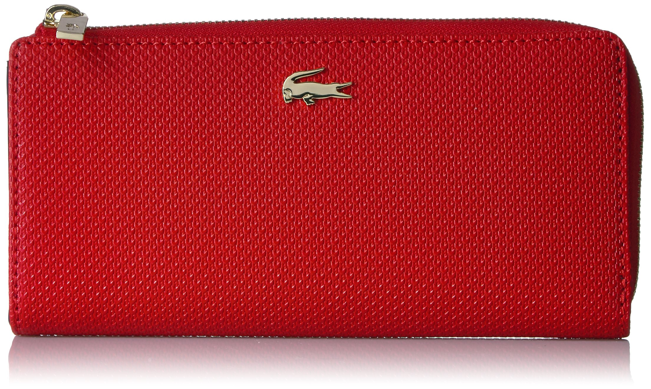Lacoste Chantaco Slim Zip Wallet Wallet