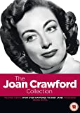 The Joan Crawford Collection : What Ever Happened To Baby Jane? / Mildred Pierce / Possessed / Grand Hotel [DVD] [1945]