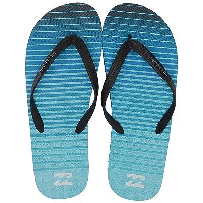 Billabong Men's Tides Sandal Flip-Flop: Shoes