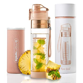 MAMI WATA Fruit Infused Water Bottle