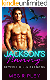 Jackson's Nanny (Beverly Hills Dragons Book 2)