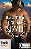 Lone Star Burn: Lone Star Sizzle (Kindle Worlds Novella)