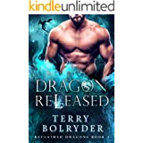 Dragon Released: Hybrid Dragons (Reclaimed Dragons Book 1)
