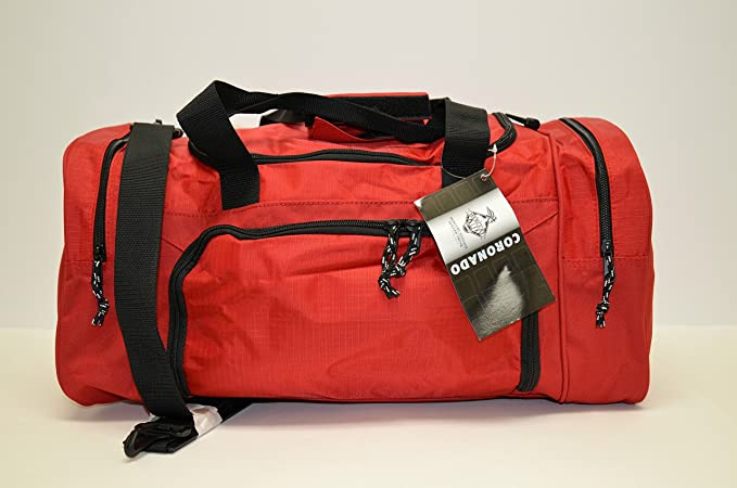 31530b26bd4d Image Unavailable. Image not available for. Color  Mercury Luggage Ohio  State Buckeyes Sport Duffle Bag