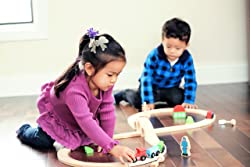 Top 10 Best Train Sets For Toddlers You Can Find in 2020 3