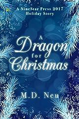 A Dragon for Christmas Kindle Edition
