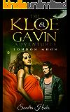 London Moon (The Kloe & Gavin Adventures Book 2)
