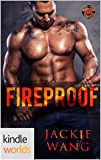 Dallas Fire & Rescue: Fireproof (Kindle Worlds Novella)