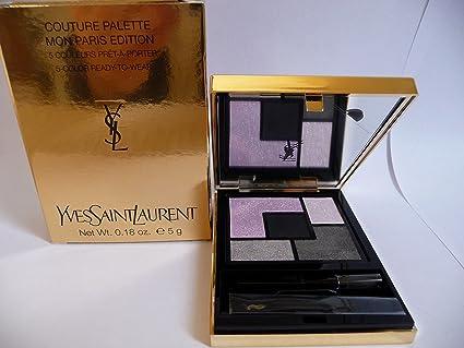 Yves Saint Laurent - Paleta de sombras mon paris: Amazon.es: Belleza