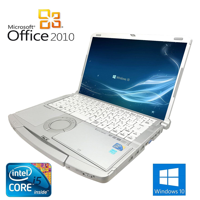 手数料安い 【Microsoft Office 2010搭載】 10搭載】Panasonic B01M3Z4UMU Office【Win 10搭載】Panasonic CF-F9/新世代Core i5 2.66GHz/メモリ4GB/新品SSD:240GB/スーパーマルチ/14.1インチ/無線LAN搭載/中古ノートパソコン (新品SSD:240GB) B01M3Z4UMU ハードディスク:320GB ハードディスク:320GB, 【数量は多】:46d437bb --- arianechie.dominiotemporario.com