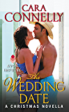 The Wedding Date: A Christmas Novella (Save the Date Book 1)