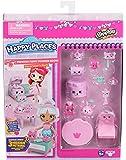 Happy Places Shopkins Season 3 Decorator Pack - Prom Night Princess
