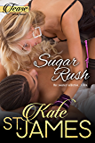 Sugar Rush (TEASE Sizzling Romps Book 2)
