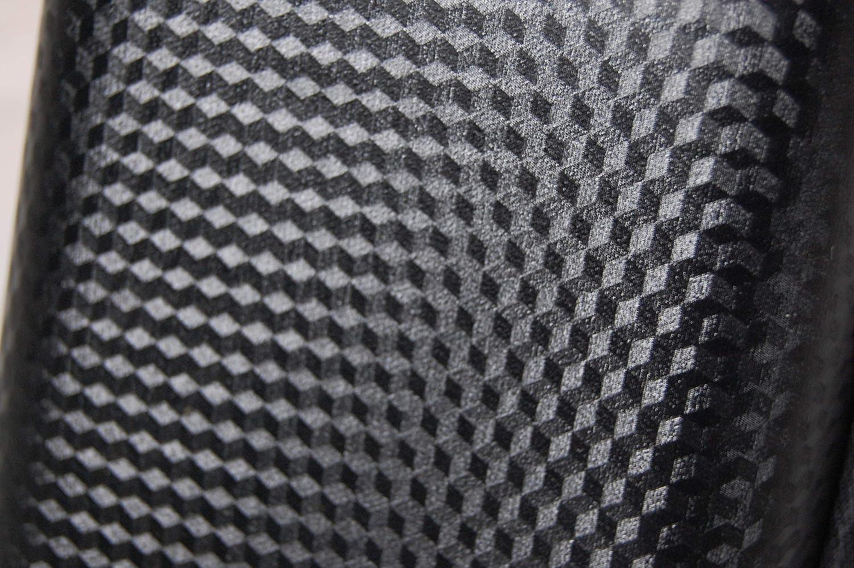 /Protector de pantalla para su c/ámara digital Nikon Coolpix W100 Funda R/ígida en negro/