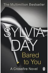 Bared to You: Crossfire, Book Paperback