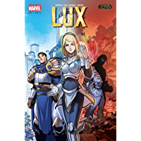 League Of Legends: Lux (Brazilian Portuguese) #1 (of 5)