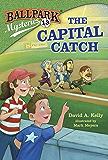 Ballpark Mysteries #13: The Capital Catch