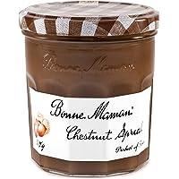 Bonne Maman巧婆婆栗子酱370g(法国进口)
