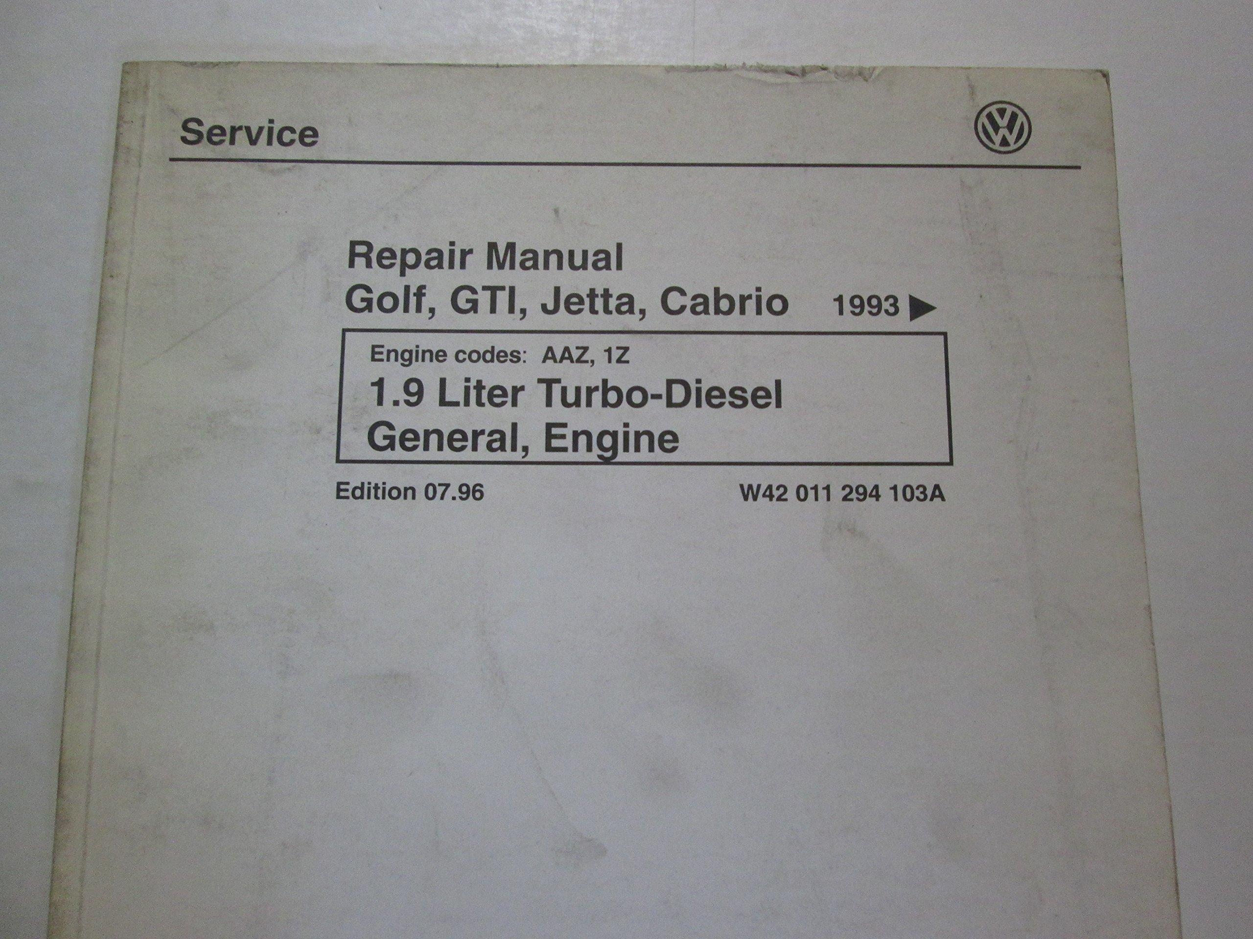 1993 97 VW Golf GTI Jetta Cabrio 1.9 Turbo sel General ...  Volkswagen Jetta Engine Diagram on 97 jetta heater core, 97 jetta 2.0 supercharger kit, 2002 vw jetta coolant diagram, 97 montero sport engine diagram, 97 altima engine diagram, 97 rav4 engine diagram, 97 jetta headlights, 97 jetta crank sensor, 97 jetta thermostat, 97 sebring engine diagram, 97 cavalier engine diagram, 97 jetta head gasket, 97 jetta fuel pump, 97 accord engine diagram, 97 jetta starter, 97 jetta relay, 97 taurus engine diagram, vw vr6 engine diagram, 97 jetta 2.0 turbo kit, 97 pathfinder engine diagram,