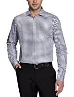 Strellson Premium Herren Businesshemd Slim Fit 126257/Jamie