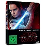Star Wars: Episode 8 (2017) [Blu-ray]
